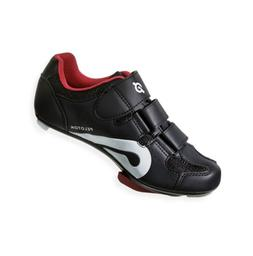 Peloton Bike Cycling Shoes w/ Cleats Unisex Size 40 - Men 7/