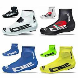 Cycling Shoe Covers Windproof Bike Overshoes Bicycle Shoes C