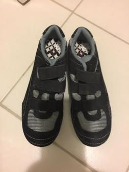 cycling shoes women 8