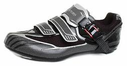 Gavin Elite Road Cycling Shoe - 2 and 3 Bolt Cleat Compatibl