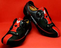 Vittoria Fusion High-Quality Coiler Road Bike Cycling Shoes