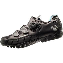 Bontrager Igneo Women's Mountain Shoes, Black