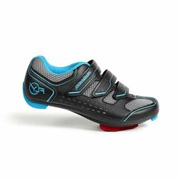 Flywheel Sports Indoor Cycling Shoe With Look Delta Cleats -