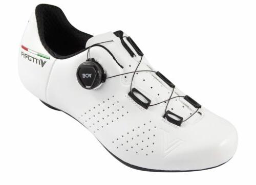 alise road shoes white 44 10