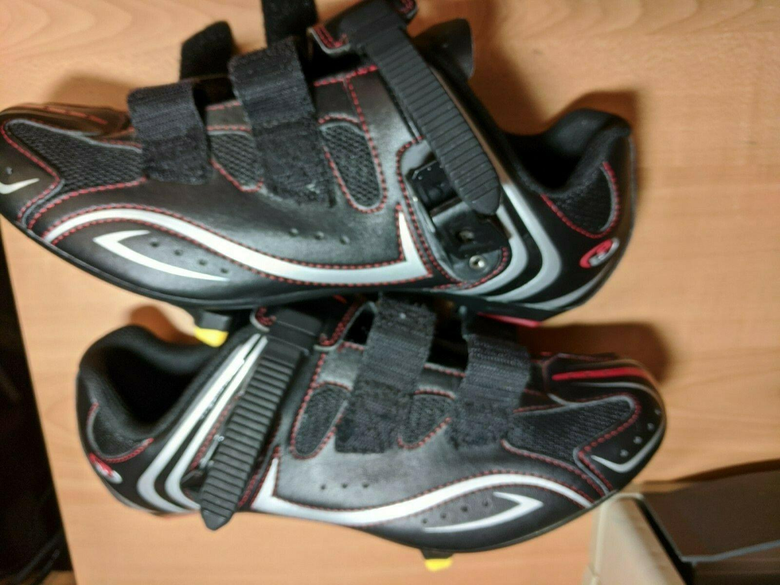 Specialized Elite Road Cycling Shoes, US New w/ cleats
