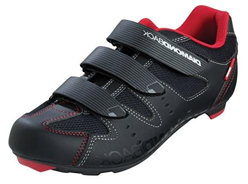 Diamondback Road Shoe, 42 EU/8.5-9