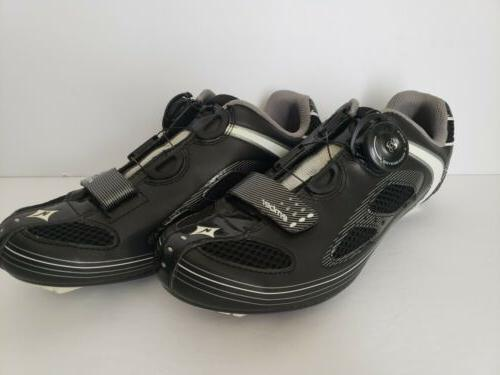 ember road women s cycling shoes size