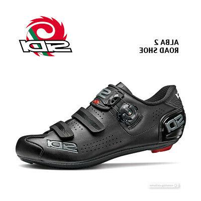 new 2020 alba 2 road cycling shoes