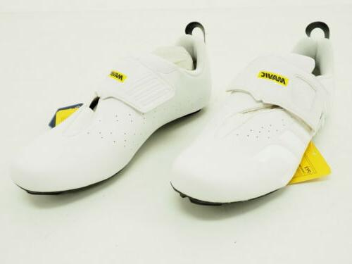 new cosmic elite tri road cycling shoes