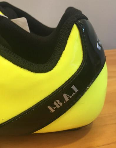 New! Louis Road Size EUR US 13.5 Yellow