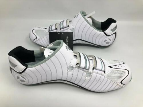 NEW Bontrager RL Road EU 9.5 Women's Shoes $180