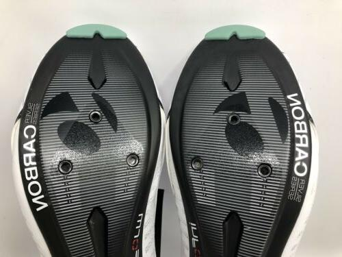 EU US Women's Cycling Shoes MSRP $180
