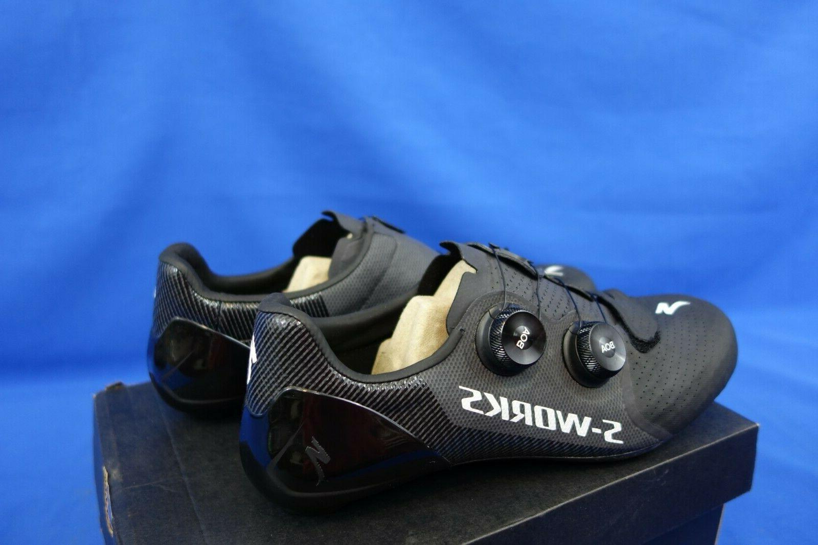 New S-Works 7 RD Cycling Sizes*