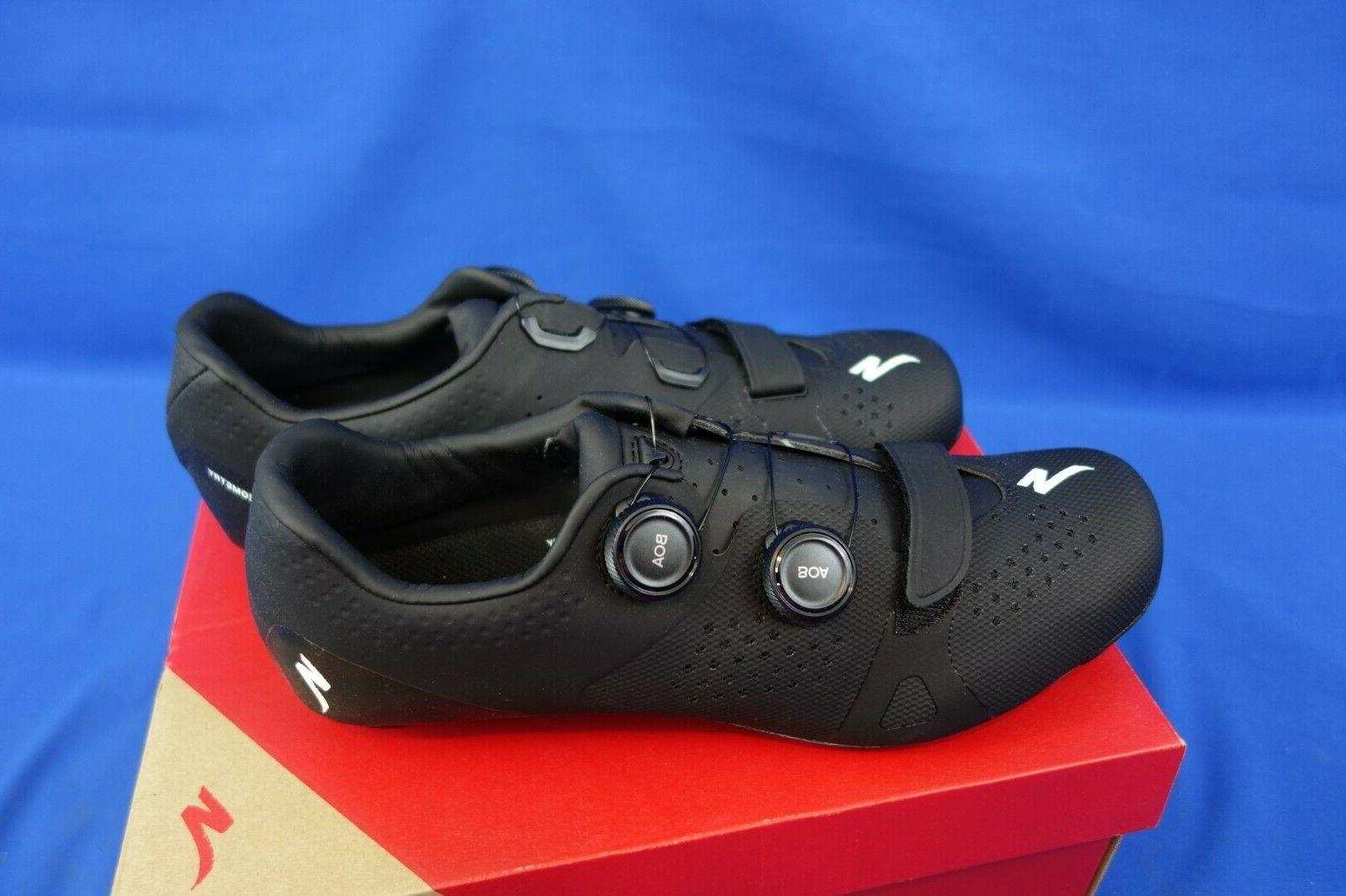 New Specialized Carbon Cycling Shoes Sizes*