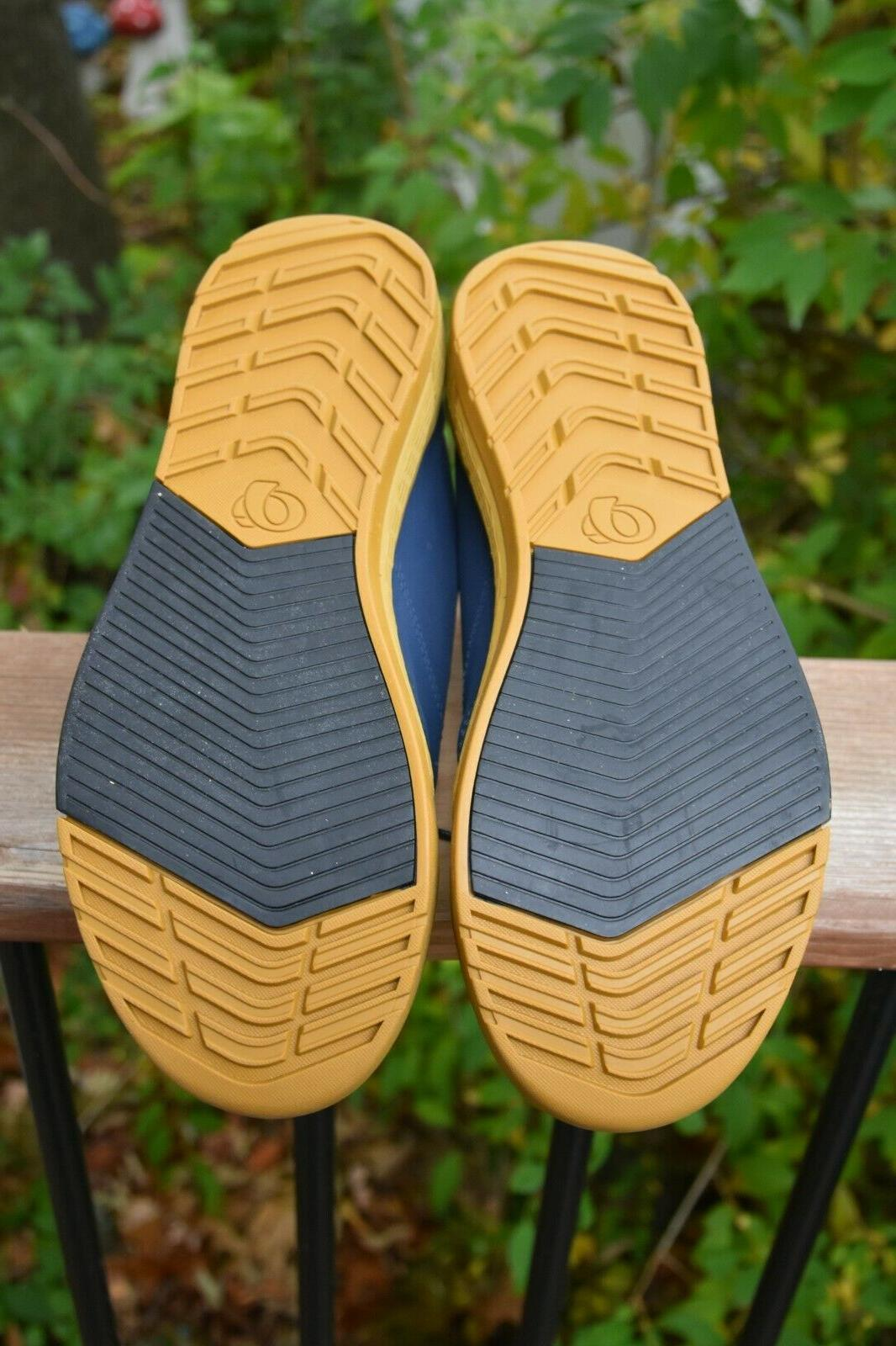 New Pearl FLOW Shoes, Navy, Size