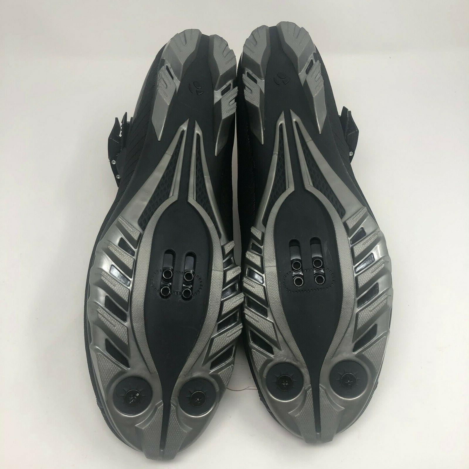 Bontrager Shoes Black Size 14.5,