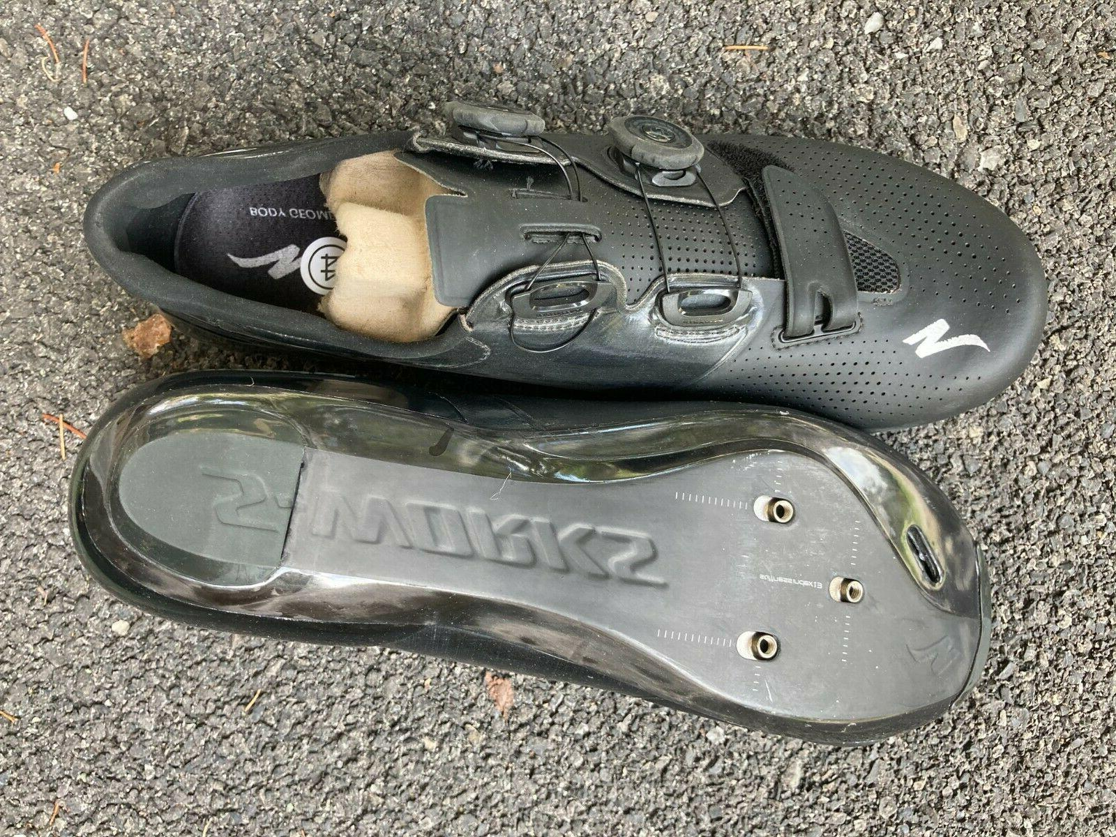 Specialized Shoes Size Free