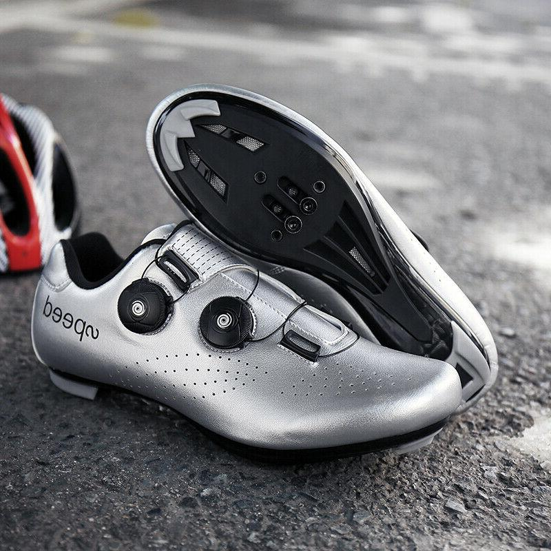Self-locking Breathable Shoes Bicycle