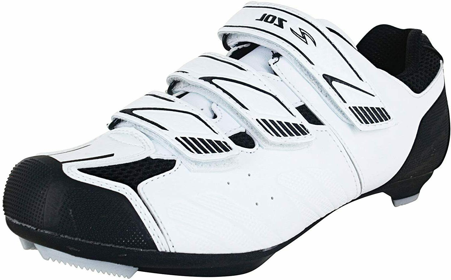 Zol Shoes Road Spin Shoes