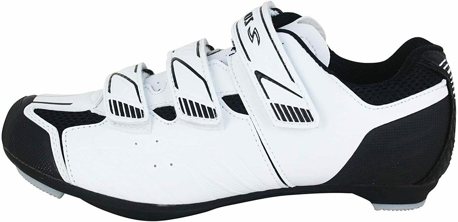 Zol Stage Shoes Road Bike Shoes Spin Shoes