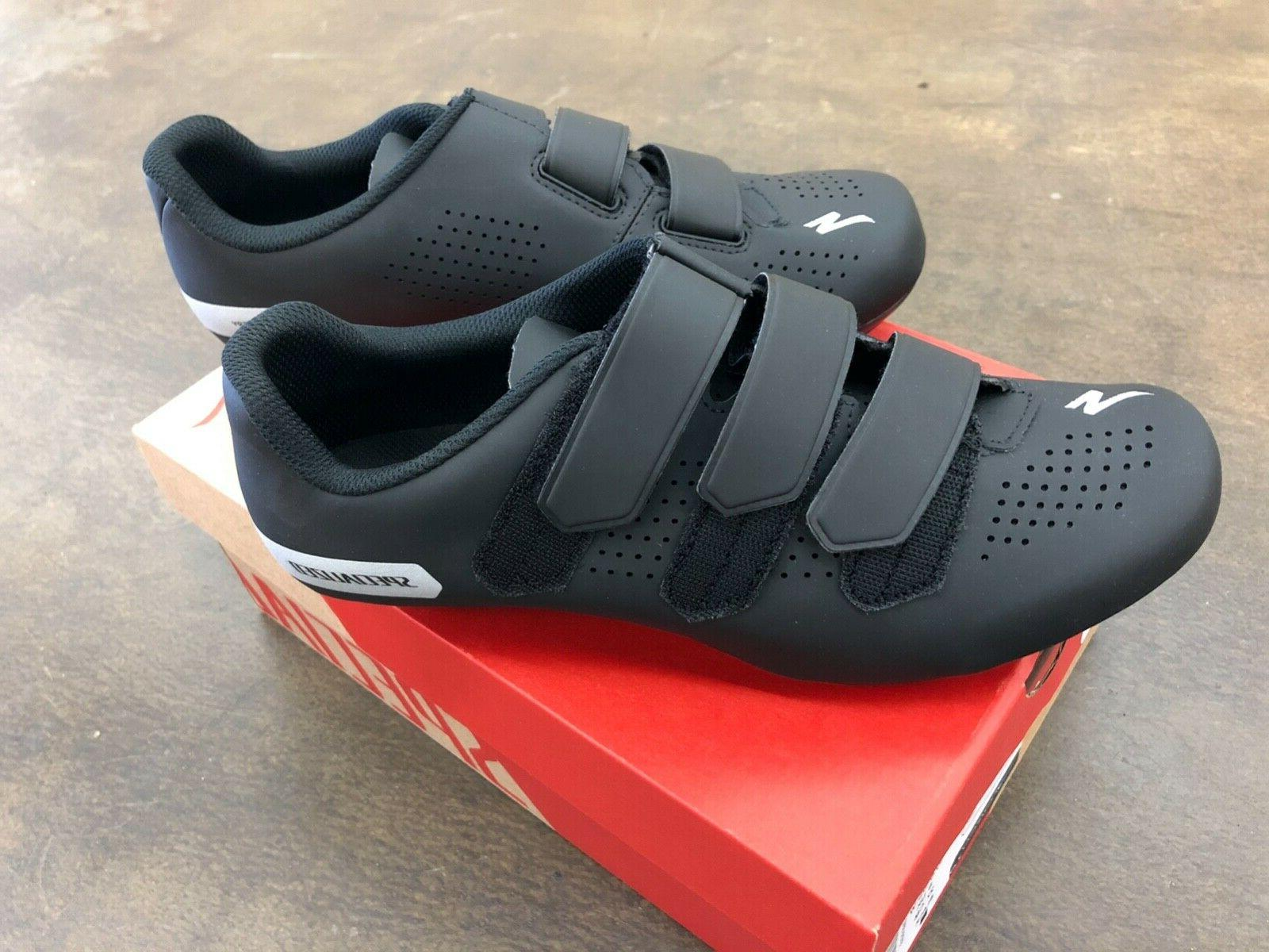 torch 1 0 road spin shoe black