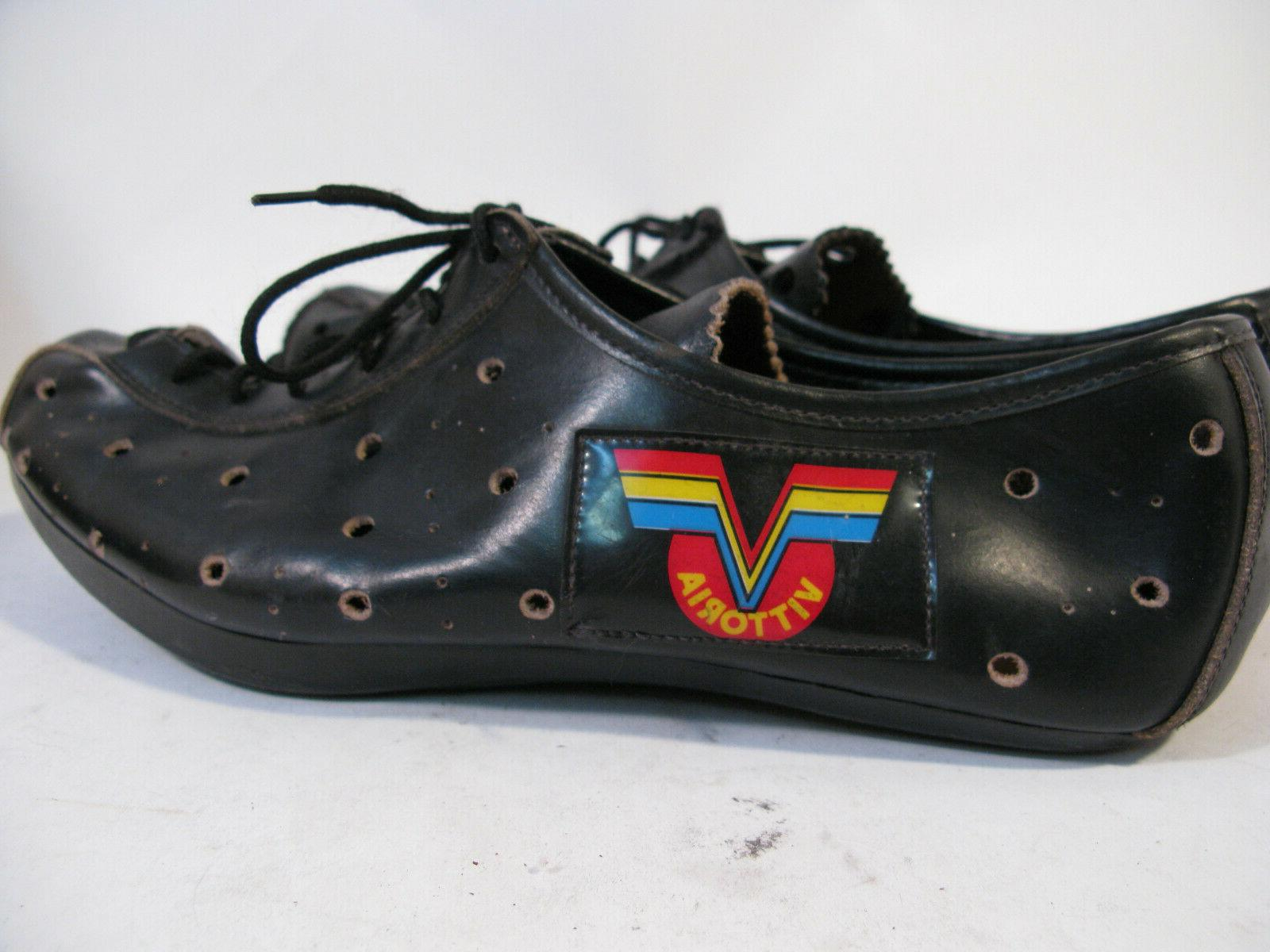 VINTAGE CYCLING SHOES