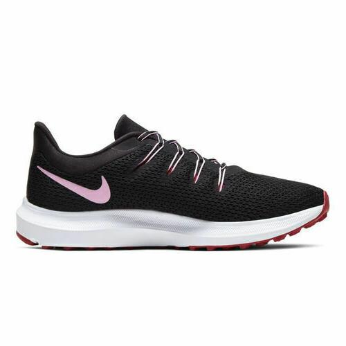 Nike Nike 2 Running Shoe 8 Pink, Black & Burgun