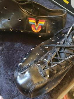 Vittoria Leather Cycling Shoes No Box NEW  Size 44  NOS Eroi