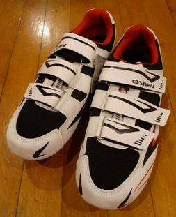mens size 8 5 cycling shoes road