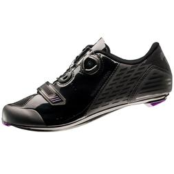 Bontrager Meraj Women's Road Cycling Shoes, Black