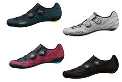 NEW 2019 Fizik Infinito R1 Knit Carbon Road Bike Shoes