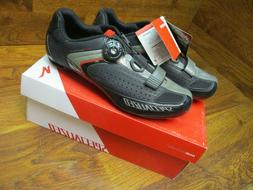 NEW SPECIALIZED COMP MEN'S ROAD BIKE CYCLING SHOES - 42.5 -