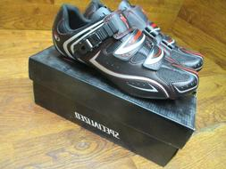 NEW SPECIALIZED ELITE MEN'S ROAD BIKE CYCLING SHOES - 42.5 -