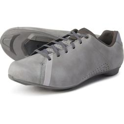 NEW IN BOX Mens Shimano RT4 Bicycle Cycling Shoes SPD Grey :