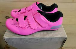 New In Box Specialized Torch 1.0 Road Women's Cycling Shoe