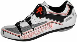 new in box Vittoria V-Spirit men's cycling Shoes size Euro 4