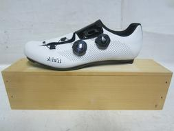 NEW *Right only *Solo shoe *ONE Fizik ARIA R3 Men's Road Cyc