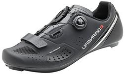 Louis Garneau - Men's Platinum 2 Road Bike Clip-In Cycling S