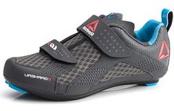 Louis Garneau Reebok Actifly Indoor Cycling Shoes Womens 11.