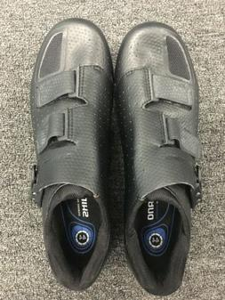 Shimano RP5 Bike Cycle Shoes With SPD-SL Cleats Carbon Road