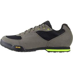 NEW Giro Rumble VR Men's Cycling Shoes Road 2-bolt Olive/Bla
