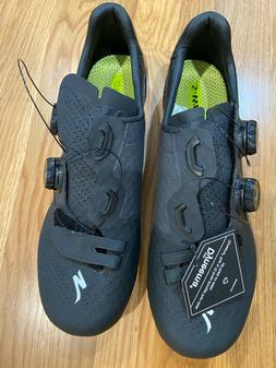 Specialized S-Works 7 Road Shoes Black 41.5, New in Box w/Sh