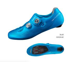 Shimano SH-RC901 RC9 S-Phyre Men's Carbon Road Bike Shoes Si