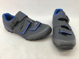 SHIMANO SHME301 PEDALING DYNAMICS CYCLING SHOES WOMENS 42/9.