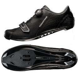 Bontrager Specter Road Cycling Shoes, Men's US 11/ EU 44, Bl