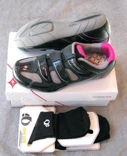 SPECIALIZED SPIRITA Cycling Shoes- SPD- Women 37/ 6.5 - bonu