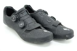 Specialized Torch 3.0 Road Cycling Shoes Mens US 9.5 Black B