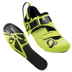 PEARL IZUMI Tri Fly Octane II Triathlon Cycling Shoes 41 Bra