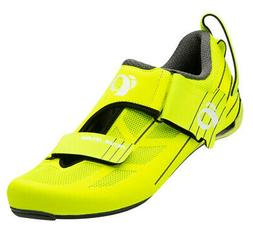 Pearl Izumi Tri Fly Select v6 Triathlon Cycling Shoes Scream