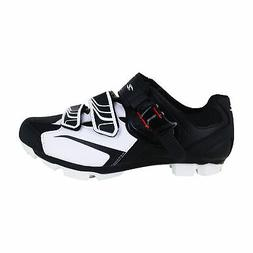 white mtb mountain bike indoor fitness cycling